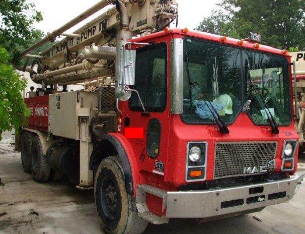 Safety Standards For Concrete Pump Trucks & Operators