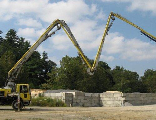 Hazards Of Power Lines & Concrete Pump Trucks
