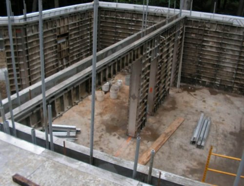Why We Build Concrete Homes