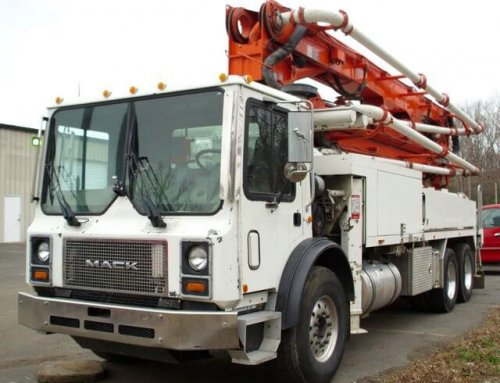 Concrete Truck Types and Their Commercial Driver License Requirements
