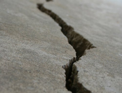 How To Properly Repair Concrete Cracks