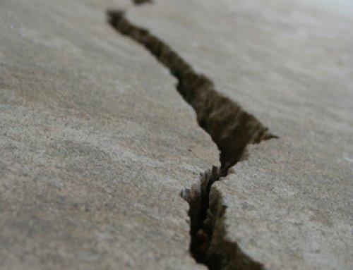 How To Properly Repair Concrete Cracks