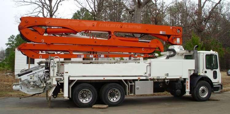 Concrete-Pump-Truck-Putzmeister-2007-32-meter-2