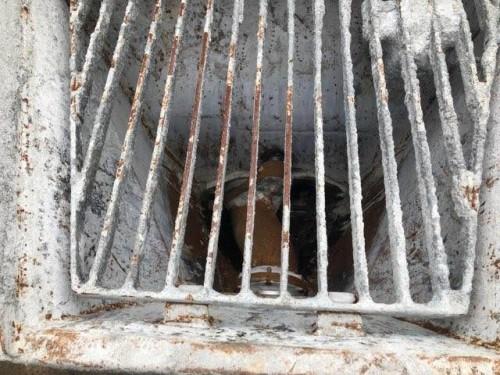 2006 Tiger Shark Pump Bucket