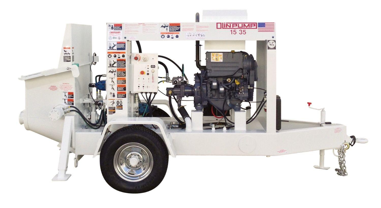 Olinpump-15 35 S-Tube Pump